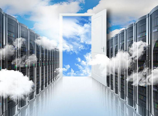 Data Centers For Dummies: Cloud