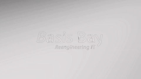 Basis Bay Corporate Video