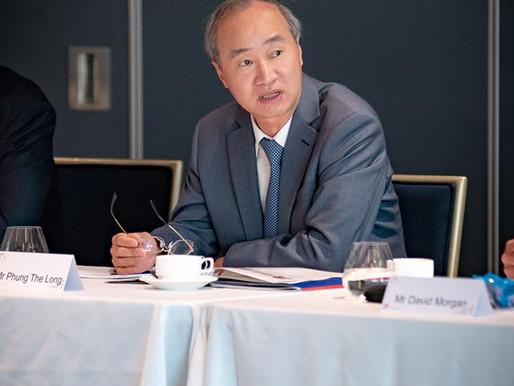 Western-Australia-ASEAN Trade Investment Dialogue