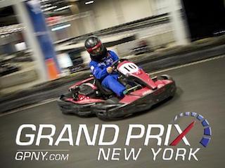 Grand Prix NY