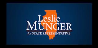 Leslie Munger for Senate