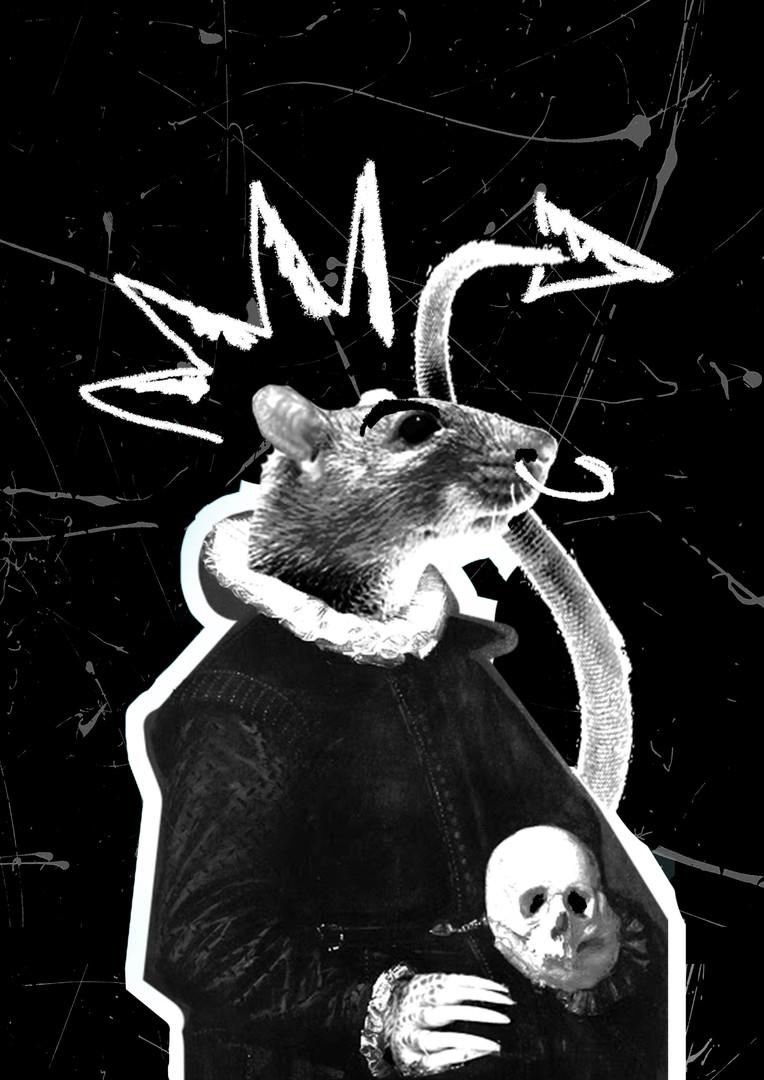 Kopie van C1-punk-mascotte - Mai Meulema