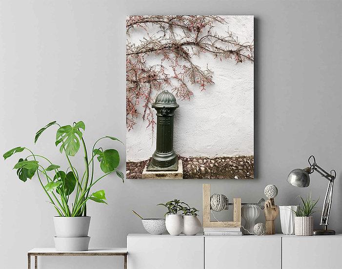 Hydrant by Caroline Leifland