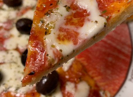 Make Real A Neapolitan Pizza: Lessons from an Italian Foodie