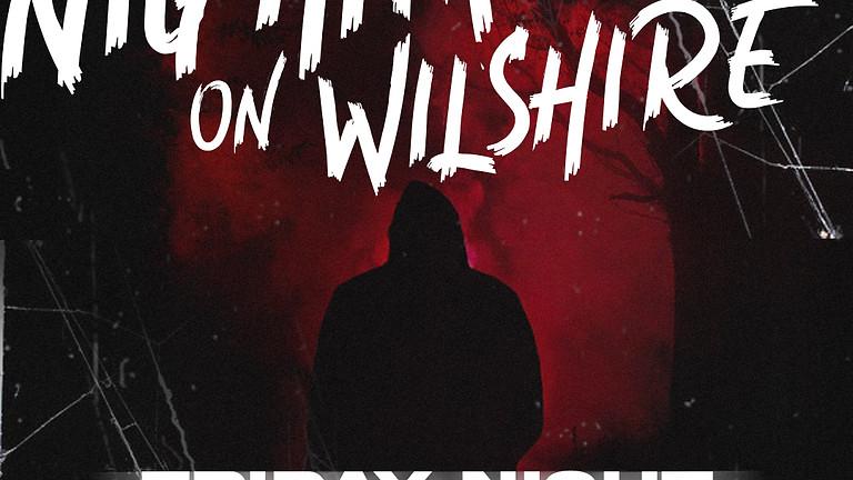 NIGHTMARE ON WILSHIRE: HALLOWEEN TURNUP | 21+
