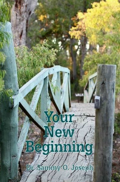 Your New Beginning