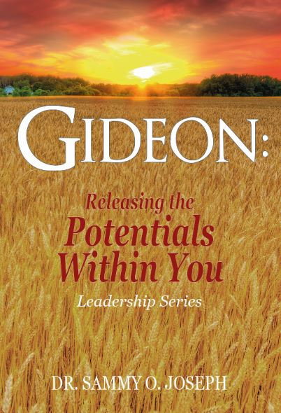 GIDEON: Releasing the Potential Within You (Leadership Series)
