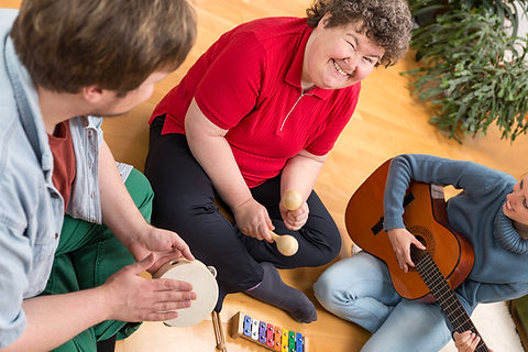 Music Therapy Makes A Positive Response.jpg