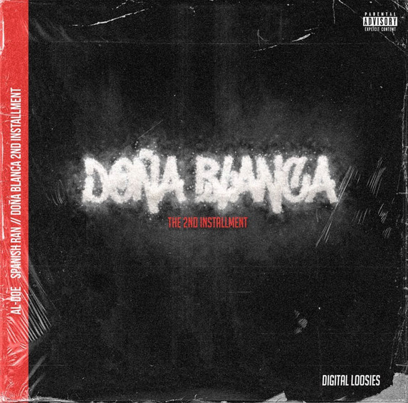 Dona Blanca: The 2nd Installment
