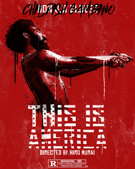 """""""This Is America"""" Promo"""