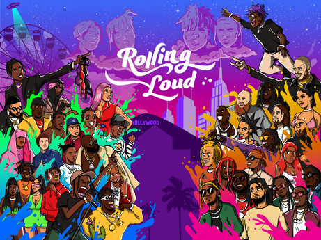 Rolling Loud Miami 2021