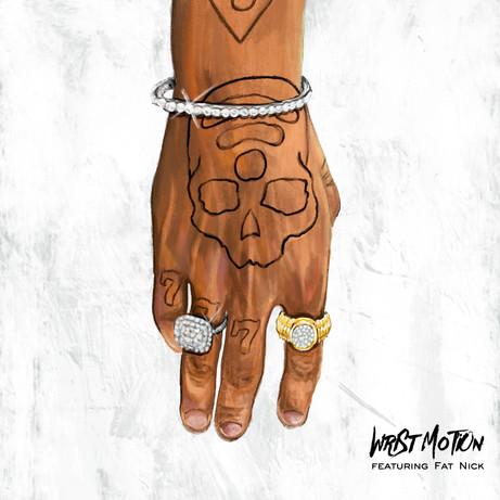 Wrist Motion - Single
