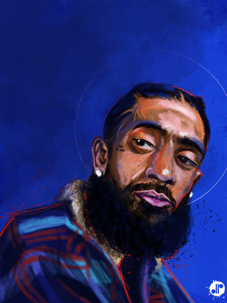 Nipsey Hussle, The Marathon Continues