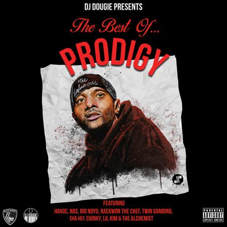 DJ Dougie Presents: The Best Of Prodigy