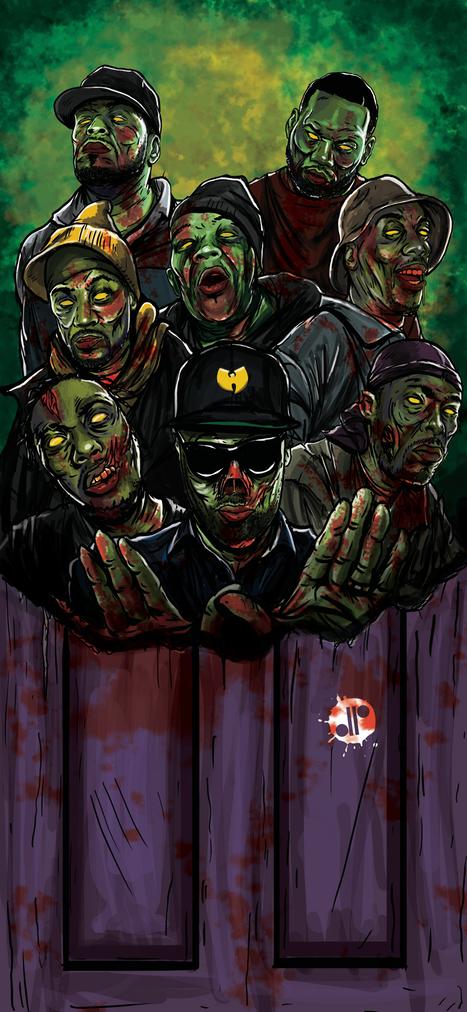 Wu-Tang Zombie Clan