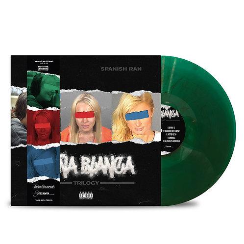 Dona Blanca Trilogy