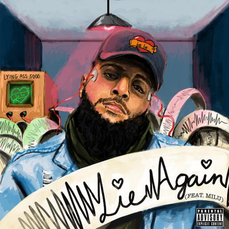 Lie Again - Single