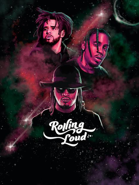 Rolling Loud Miami 2018 Promo