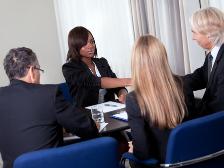 Five Tips to Become Interview Savvy!