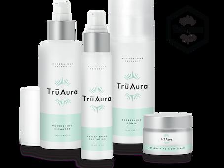 TrūAura Core Skincare Collection