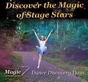 Discovery Dance 2021 social media oct_ed