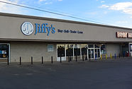 jiffy's Vernal store front