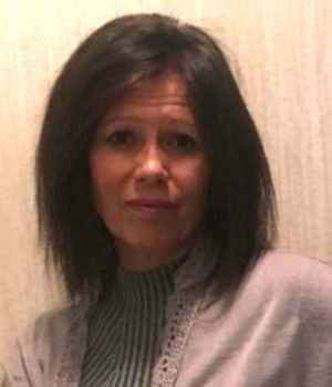 Cindy Vieyra