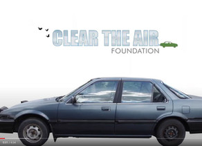 Clear the Air Foundation Informational