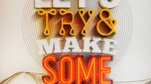 90+ of the best typographic designs of 2014