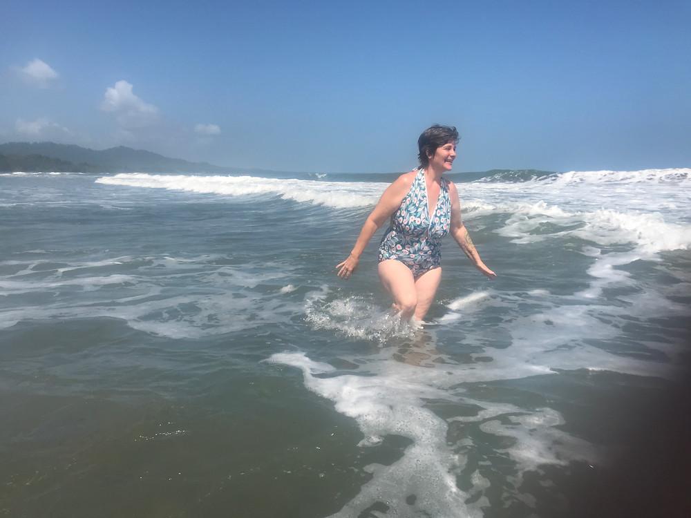 Queen B Caribbean Sea