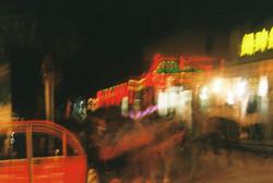 an evening in houhai