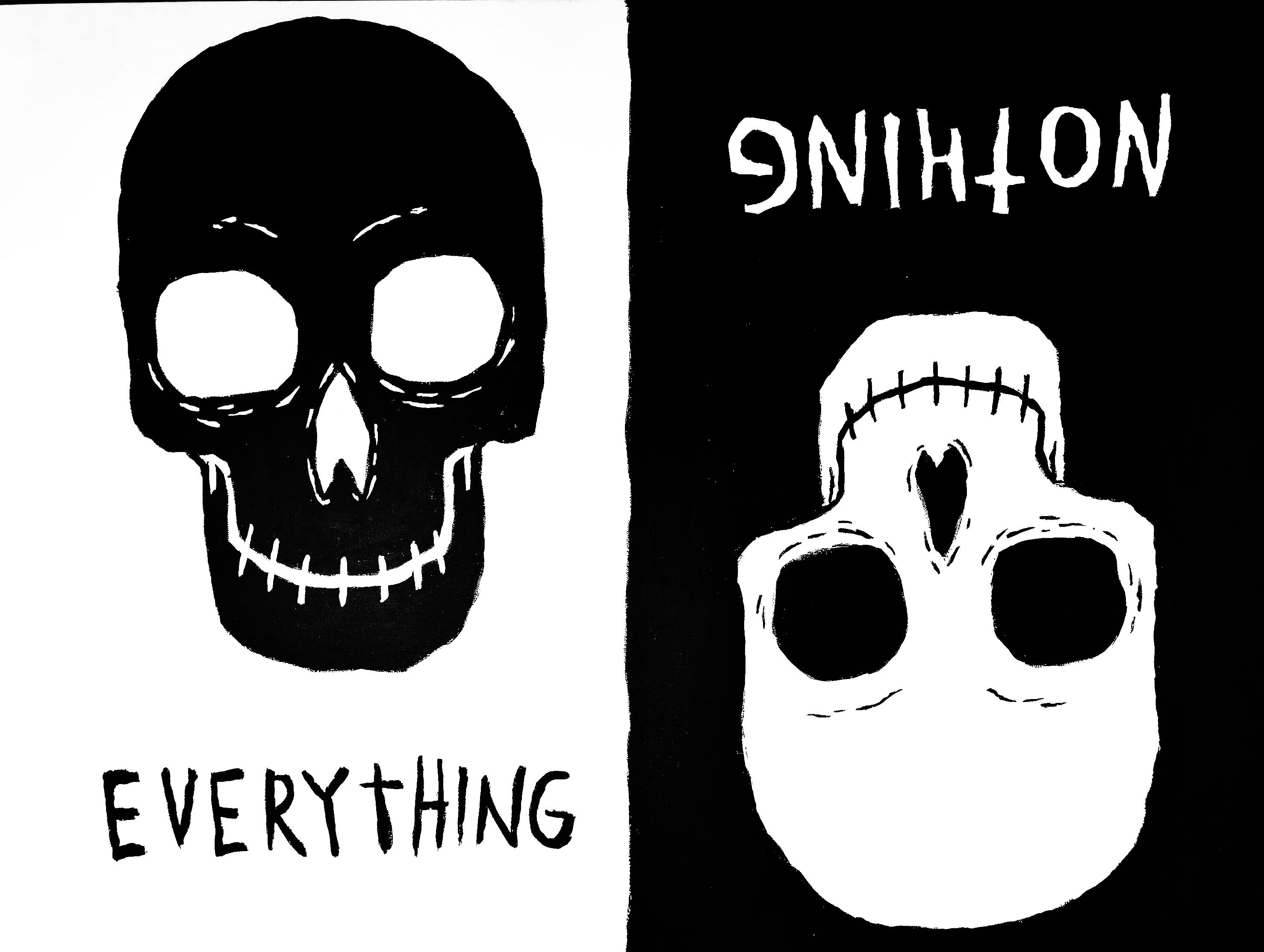 everything/nothing