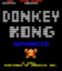 Donkey Kong Advanced