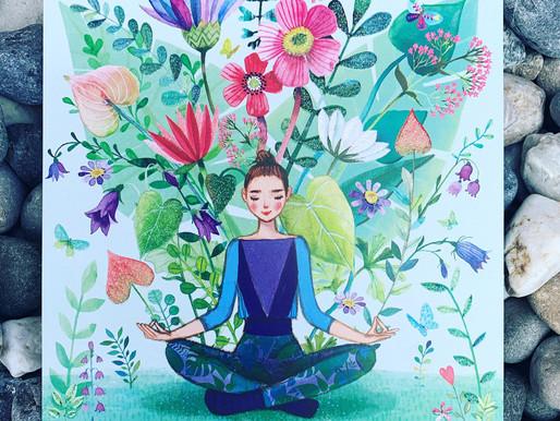 Mini Summer Yoga Retreat