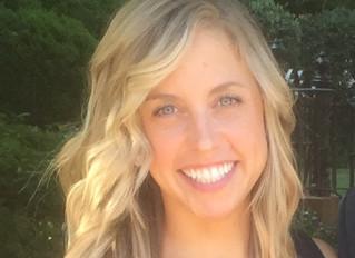 Meet Jess Ayer, LCSW-C