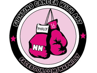 Nude Night Philly: Fighting Cancer with Art