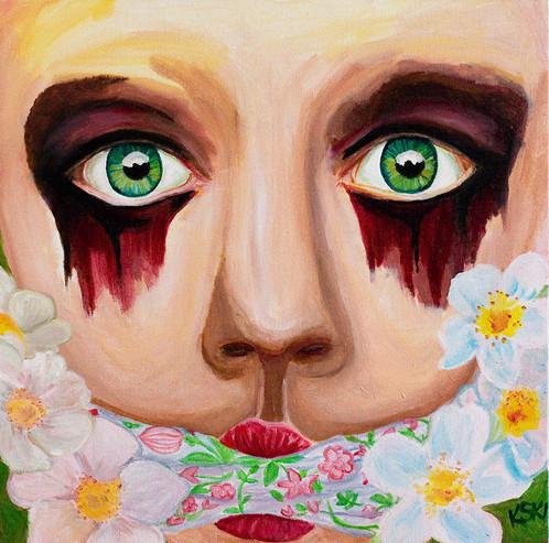 Censorship by Krissy Whiski