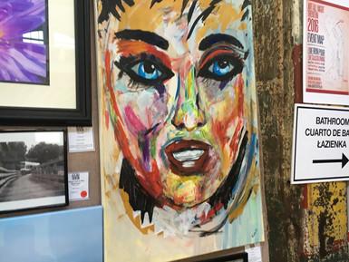 10 Years of Art All Night in Trenton, NJ