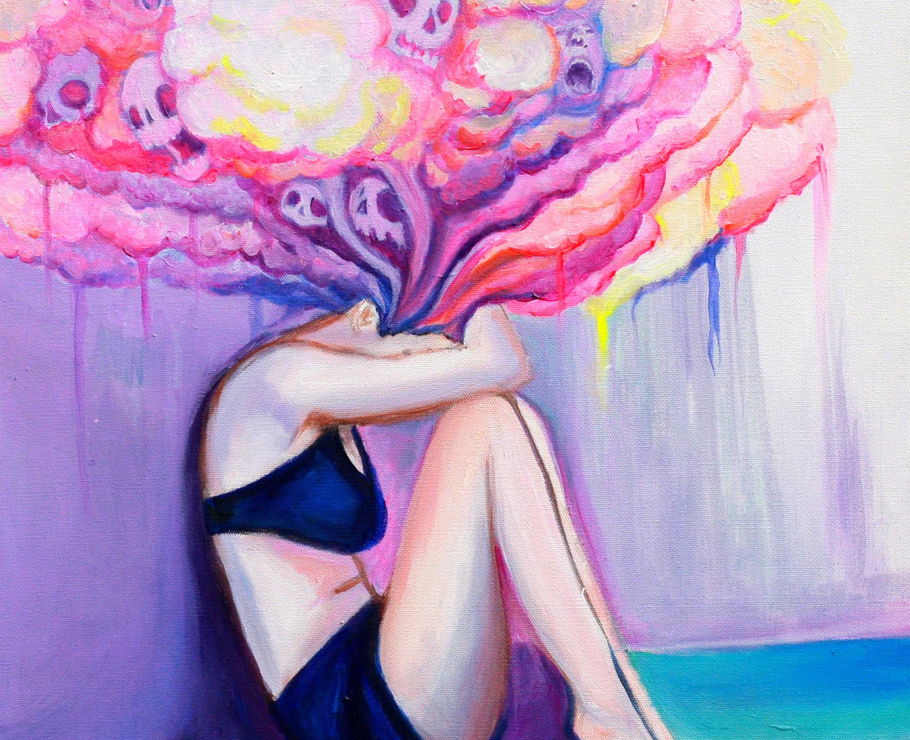 Brainstorm of Anxiety Krissy Whiski