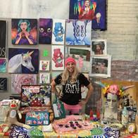The Bittersweet End of Art Show Season