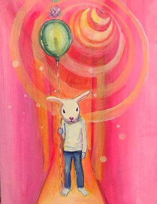 Pookah Rabbit