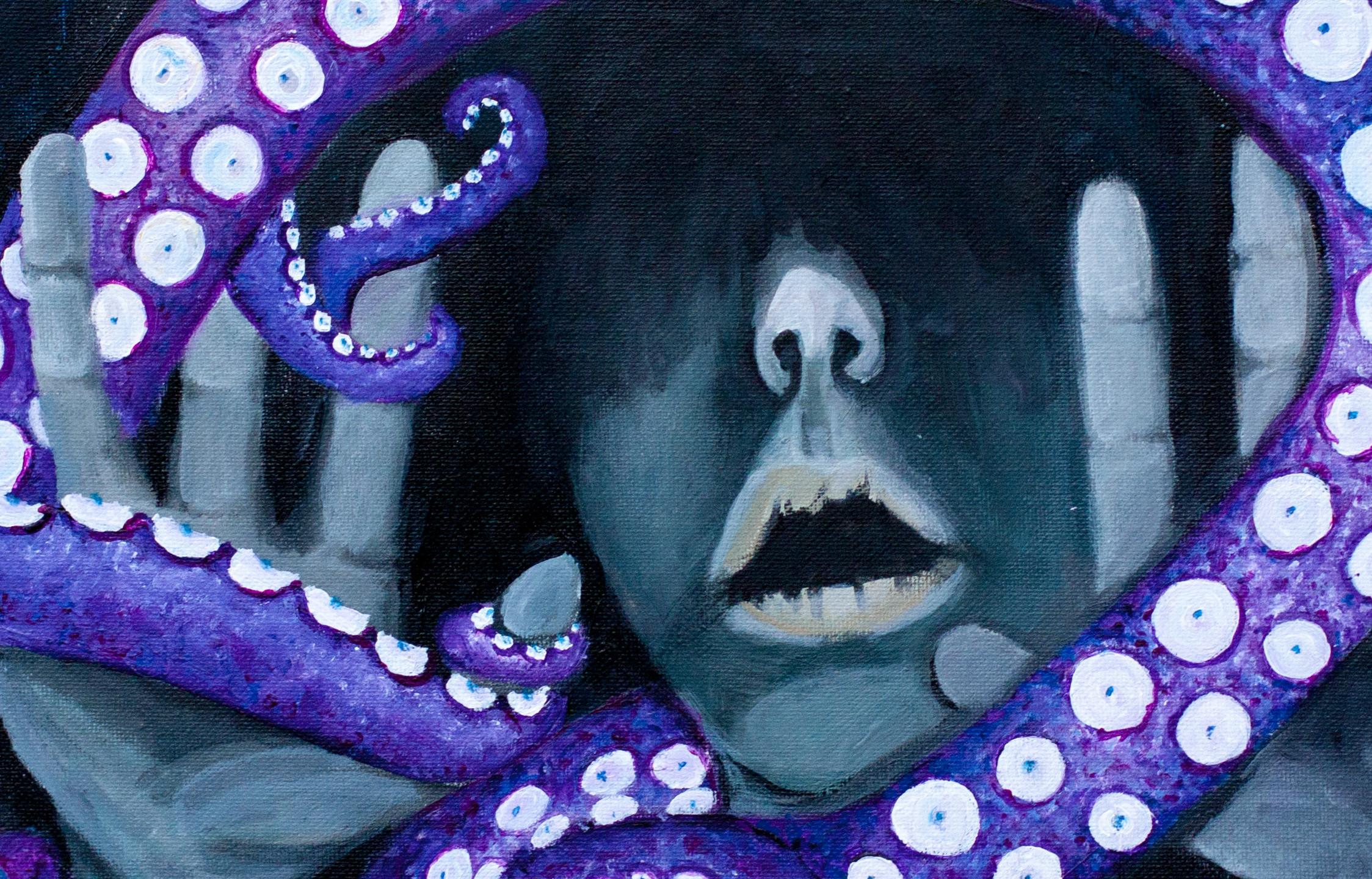 Drowning by Krissy Whiski