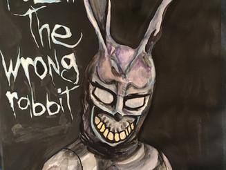 Follow the Wrong Rabbit