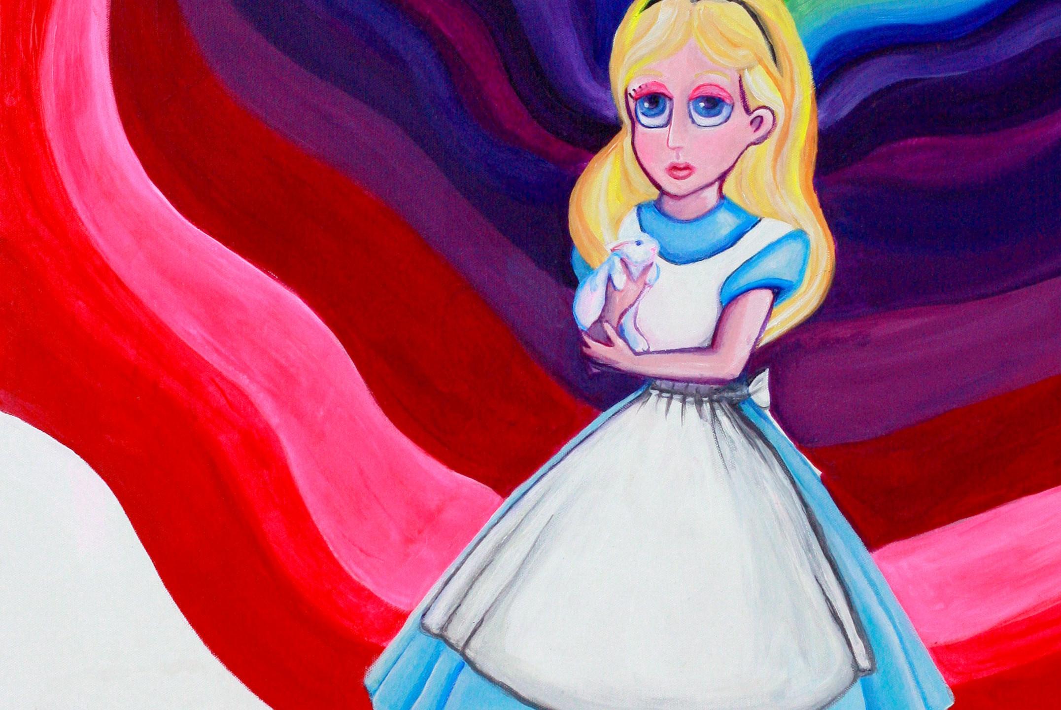 Alice's Trip Krissy Whiski