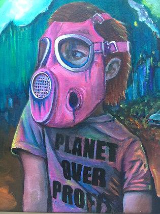 Planet Over Profit