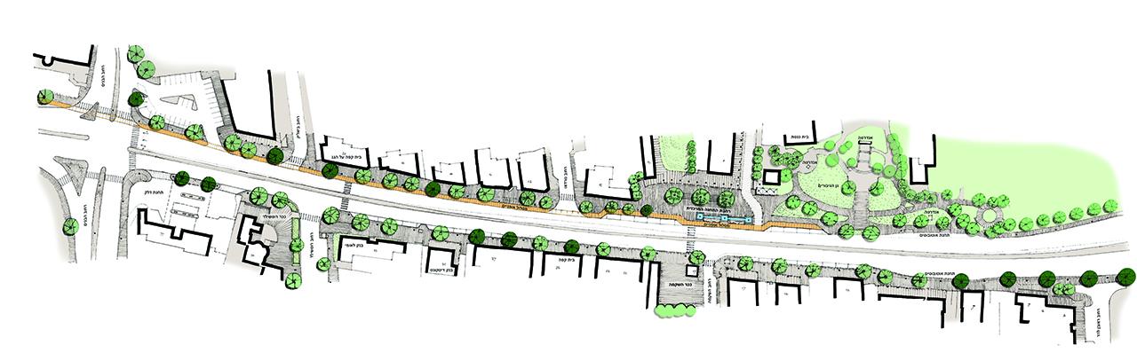 תכנית שיקום עירוני