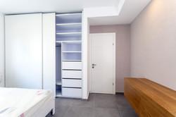חדר שינה, דירת 4 חדרים, כפר גנים ג