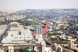 קרית הממשלה ירושלים