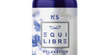 Nr. 5  Relaxation Oil