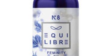 Nr. 8  Feminity Oil